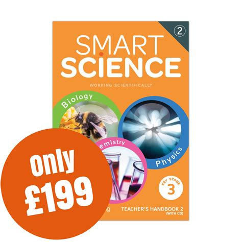 Smart Series Science For 4 5 Year smart science s handbook 2