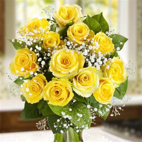 imagenes de rosas hermosas amarillas 123flores com mx ramo de rosas amarillas envio a