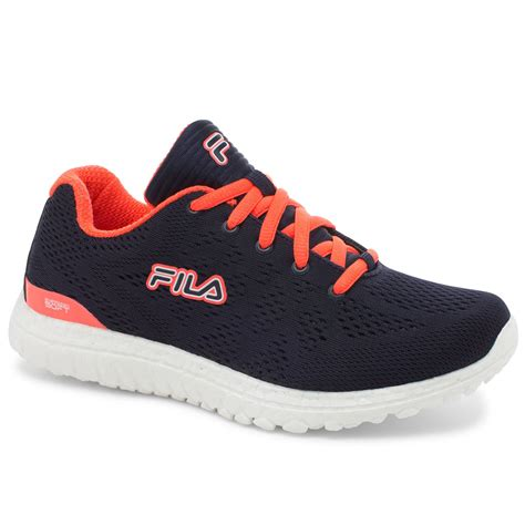 fila womens sneakers fila s namella energized shoes