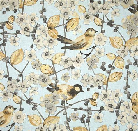 bird fabric curtains 17 best ideas about bird shower curtain on pinterest