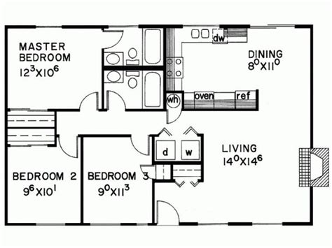 3 bedroom cabin plans house plans for 3 bedroom cottage archives new home