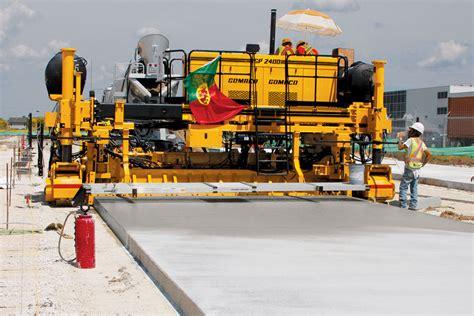 Alat Berat Finisher Engineer Alat Berat Konstruksi Teknik Sipil