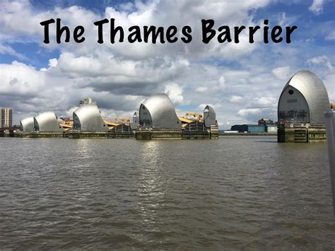 thames barrier uk the great thames row blog 11 it s a big ol river