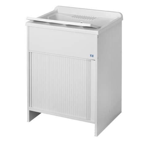 mobile lavatoio da esterno mobile lavatoio in resina e pvc con struttura a serranda