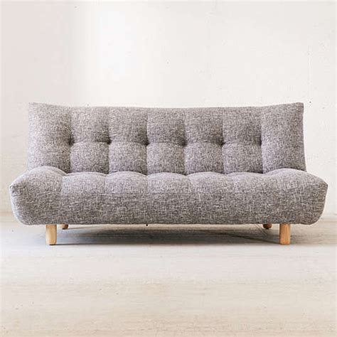 Stylish Futon Sofa Beds by 10 Best Futons And Sofa Beds 2018 Stylish Futons That