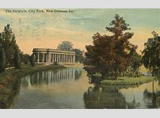 Boating & Biking | New Orleans City Park Year Round Weather