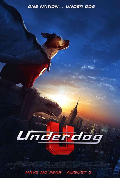 underdogs le film underdog chien volant non identifi 233 film 2007 allocin 233