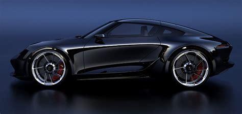 Car Garage Design by 2019 Porsche 911 Impressive Design And Details Newfoxy