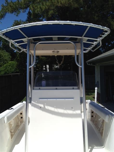 center console replacement for boat t top canvas replacement tops and covers canvas repair
