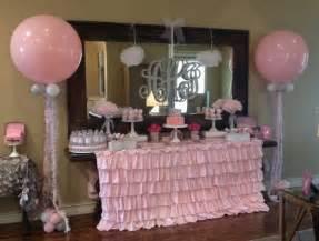 Baby Shower Duck Theme Decorations - baby shower balloon decor