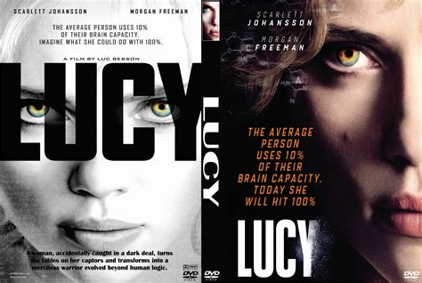film lucy download ita lucy dvd cover 2014 custom art