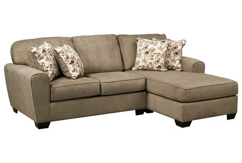 patola park sectional patola park 2 piece sectional w raf chaise living spaces