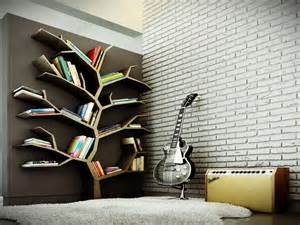 Tree Bookcase Diy 20 Of The Most Creative Designed Bookshelves Ever Gearnova