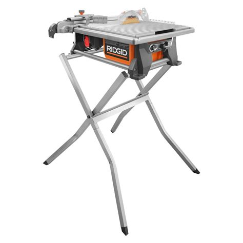 ridgid table saw price compare