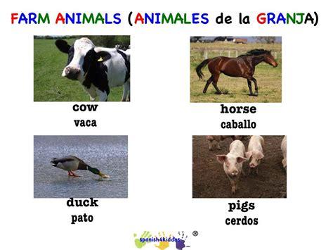 farm names spanish4kiddos tutoring services