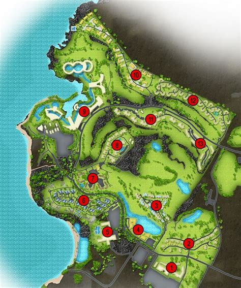waikoloa resort map waikoloa resort condo rentals by waikoloa vacation