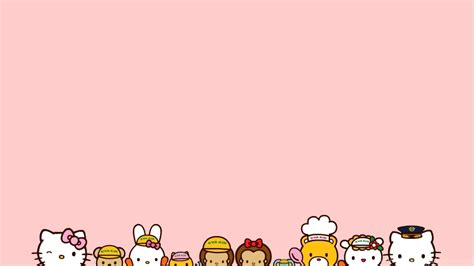 hello kitty wallpaper downloads 1366x768 picture of hello kitty wallpapers original picture and