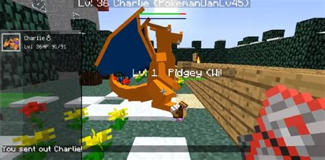 pokemon minecraft mod game online minecraft pokemon mod images pokemon images
