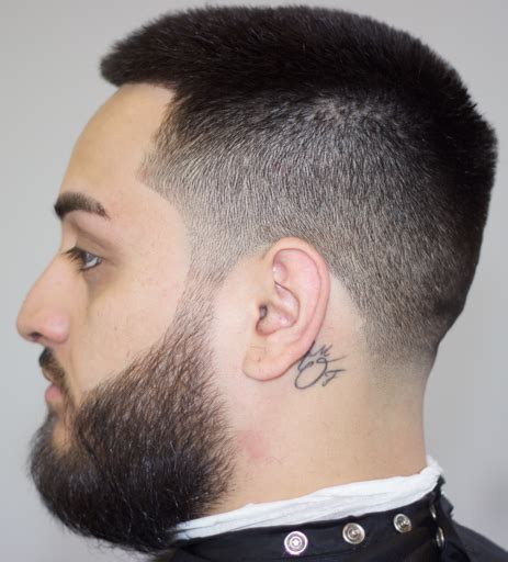 8 guard haircut brandon rodriguez barber gopanache com