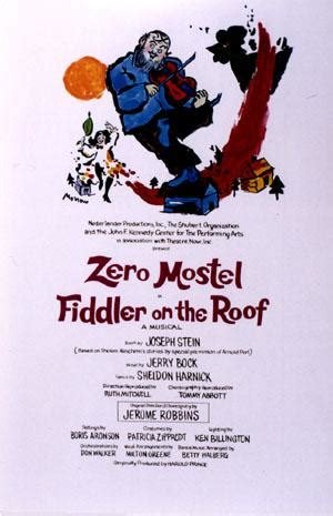 timeline of fiddler on the roof canzoni contro la guerra anatevka