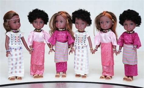 black doll project black dolls from around the world your child would