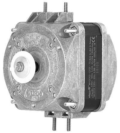 ebm papst fan motor m4q045 ea01 75 fan motor for use with ebm papst q series