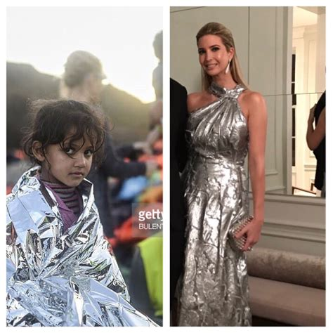 Who Wore It Better Han Tuxedo Dress by Geoff Crawley On Quot Who Wore It Better Ivankatrump
