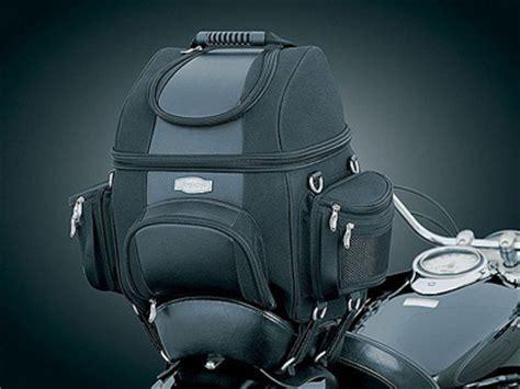 Motorrad Kennzeichenhalter Größe by Overige Kuryakyn Grantour Bag Vindt U Bij Rob S Accessoires