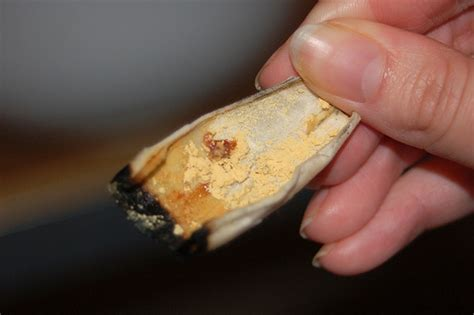 Holistic Ear Wax Removal Candle by Step 3 Results From The Left Ear Flickr Photo