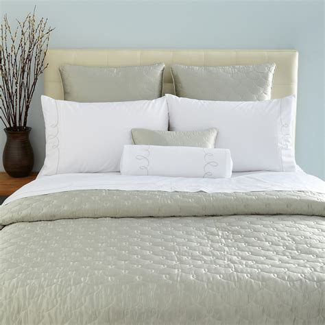 barbara barry dream silk coverlet barbara barry dream collection bloomingdale s