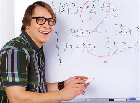 math isnt  awful nerd part