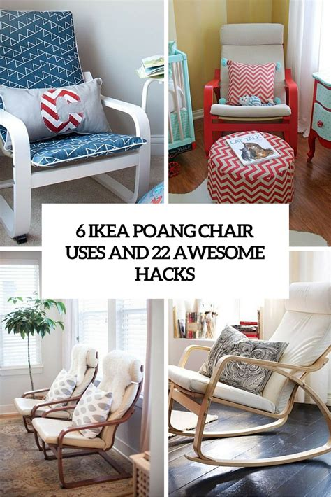 6 Ikea Poang Chair Uses And 22 Awesome Hacks Digsdigs | 6 ikea poang chair uses and 22 awesome hacks digsdigs