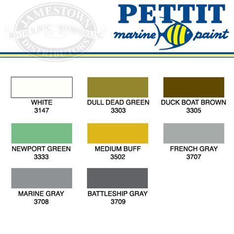 boat paint pettit petit bottom paint color chart paint color ideas