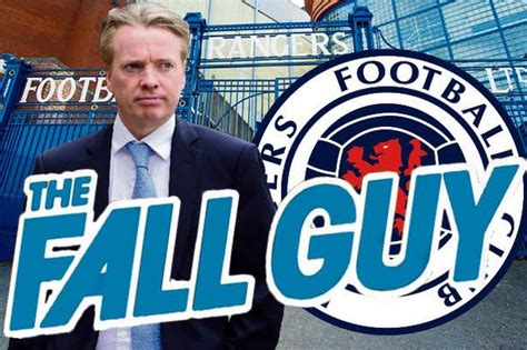 Findlay Court Records Craig Whyte Is Fall In Rangers Takeover And It Wisnae Me Witnesses Want Him To