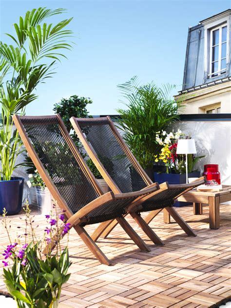 hängematte für den balkon design orientalisch balkon