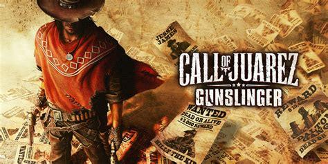 call  juarez gunslinger nintendo switch  software games nintendo