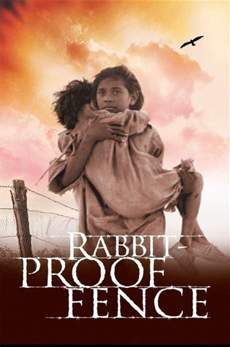 Rabbit Proof Fence 2002 Film Rabbit Proof Fence Film