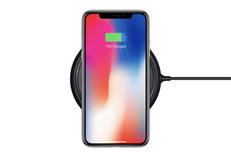 where to buy apple iphone charger wireless chargers for your iphone x what to buy macworld