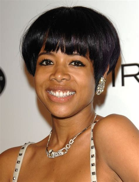 black hairstyles cut in a bob 25 cool stylish bob hairstyles for black women