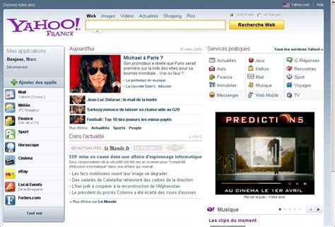 Yahoo Ca Search View Size