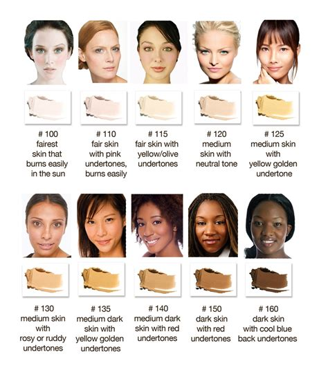 hair colors suited to match light skin african american how to choose the best foundation makeup foundation