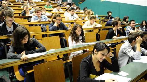 scienze motorie tor vergata test d ingresso le universit 224 migliori d italia sono nelle citt 224 piccole