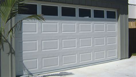 Panel Garage Door by Automatic Garage Doors Sydney Roller Doors Sydney