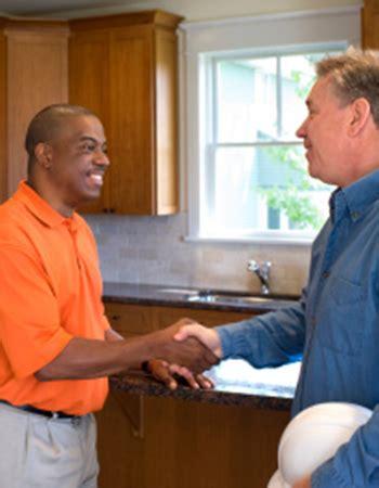 service providers home american home warranty