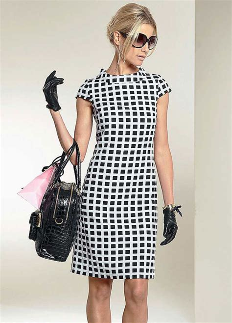 what styles of dresses for 60 something clothes from 60s that are modern today interestingfor me