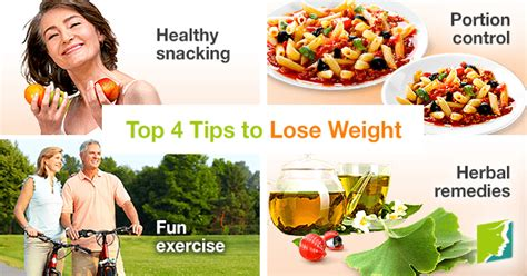 4 Tips On More Often And Losing Weight by Top 4 Tips To Lose Weight