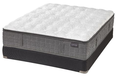 Aireloom Mattress Price List by Aireloom Outer Tufted Plush King Mattress A14376mking