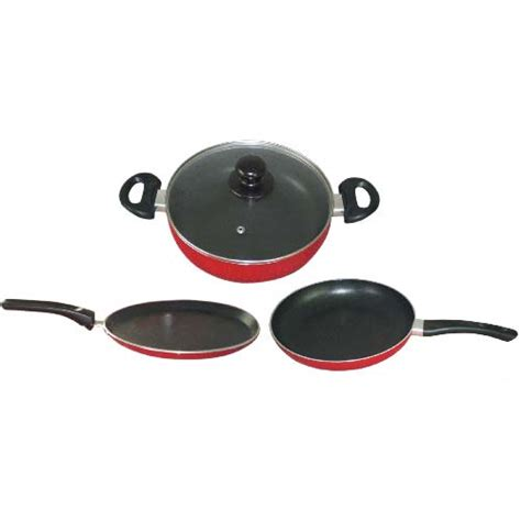 induction cooking cookware buy inalsa cook mate induction based cookware at best price in india on naaptol