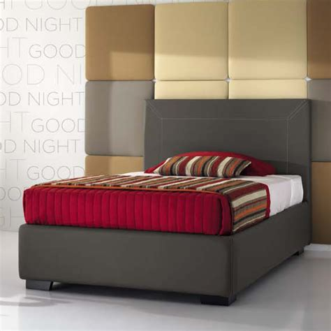 letto 1 piazza e mezzo letto una piazza e mezzo fatto interamente a mano in