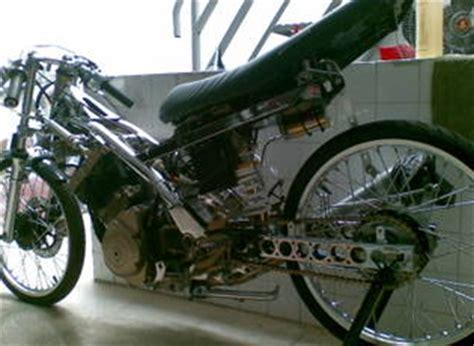 Fooststep Belakang Satria Fu Fast Biker modifikasi motor suzuki satria fu sportbike new release picture photos